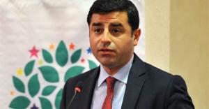 AK Parti'den Demirtaş'a ilk tepki