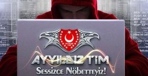 Ayyıldız Tim Figen Yüksekdağ#039;ın...