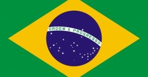 Brezilya,savaş ilan etti