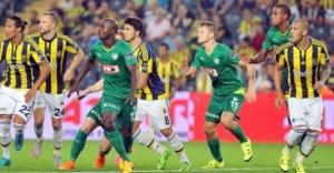 F.Bahçe maçı öncesi Bursa'ya şok!