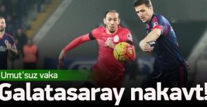 Galatasaray nakavt