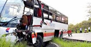 Gana'da katliam gibi kaza: 53 ölü, 23 yaralı