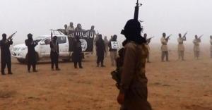 IŞİD ile ilgili büyük iddia