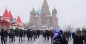 İşte Rusların en büyük korkusu