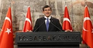 Kritik telefon: Türkiye ile omuz omuza...