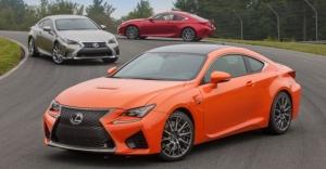Lexus'tan Türkiye çıkarması