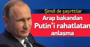 OPEC'ten Rusları rahatlatan anlaşma