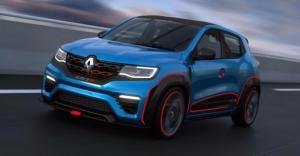 Renault KWID'le tanışın!