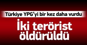Reuters: Türkiye PYD'yi ikinci kez vurdu