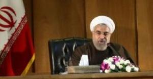 Ruhani, 'Nükleer program Tahran'ın imajını yeniden şekillendirecek'