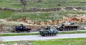 Şırnak'ta askeri araca saldırı! 7 asker yaralandı