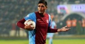Trabzonspor Cardozo'nun bonservisini açıkladı!