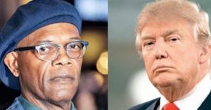 Ünlü aktör canlı yayında Trump'a küfretti!