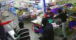 Yaptıklarını soygunu anlatan Adanalılar yakalandı