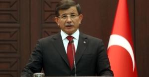 Başbakan'dan Ankara Saldırısına İlişkin İlk Açıklama