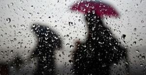 10 il için yağış uyarısı geldi