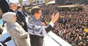 HDP perişan etti hükümet rahatlattı