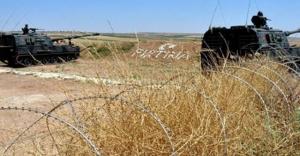 Sınırda güvenlik önlemleri arttırıldı