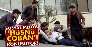 Sosyal medya Hüsnü Çobanı...