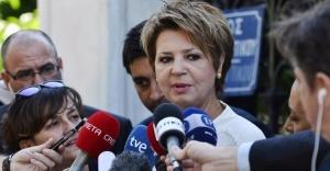 Yunanistan'dan IMF'ye suçlama