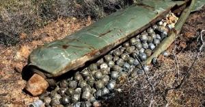 ABD Suudilere misket bombası satmayacak