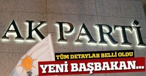 AK Parti'nin yeni genel başkan adayı yarın açıklanacak