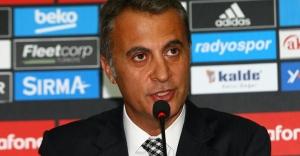 Beşiktaş gözünü Avrupa'ya dikti