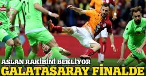 Galatasaray 0-0 Çaykur Rize maçı Özeti ve Golleri (Galatasaray,Rize Geniş Özet)