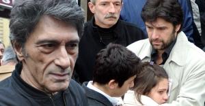 Hakan Ural: Babam annemin cenazesinde...