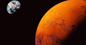 Mars bu gece Dünyamıza yaklaşıyor