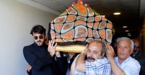 Oya Aydoğan son yolculuğuna uğurlanıyor