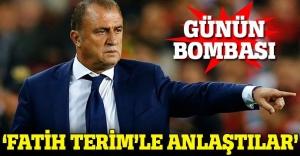 Serhat Ulueren: 'Galatasaray Fatih Terim'le anlaştı'