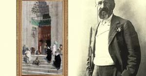 'Yeşil Cami Önü' rekor fiyata satıldı