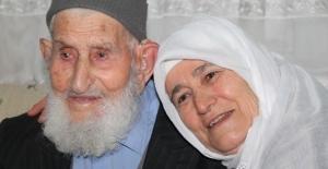 111 yaşında cezaevine giren Mehmet...
