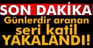 3 cinayet zanlısı Atalay Filiz İzmir#039;de...