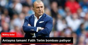 Ali Fatinoğlu: Terim, Kesin Olarak Galatasaray'a Geliyor