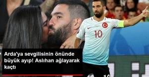 Aslıhan Doğan, Arda#039;ya Yapılanlara...