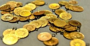 Çeyrek altın 1 haftada 15 lira geriledi!