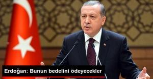 Erdoğan HDP#039;li Belediyelere Sert...