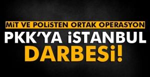 PKK'nın üst düzey ismi yakalandı