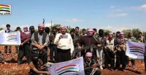 PKK ve rejim karşıtı silahlı Kürt grup