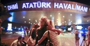 Rusya: Terör saldırısı Türkiye'nin Rusya ve İsrail ile ilişkilerine yönelik
