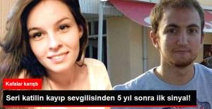 Seri Katil Atalay Filiz'in Sevgilisi Olga'dan İlk Sinyal