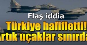 Türkiye angajman kurallarını hafifletti