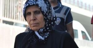 Aliye Boydak gözaltına alındı