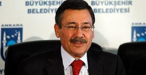 Ankara Büyükşehir Belediyesi'nde 402 kişi açığa alındı.
