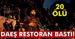 Bangladeş'te restoran baskını saatler sonra son buldu