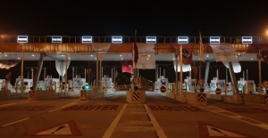 Bayramda köprü ve otoyollar ücretsiz!