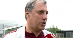 'Bruma Galatasaray'da kalacak'