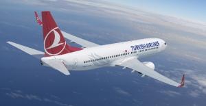 Bu gurur Türk Hava Yolları'nın! 6. kez üst üste...
